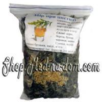Карпатский чай от цистита