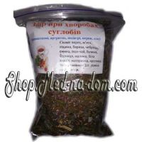 Карпатский чай для суставов