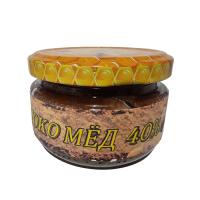 Шоколадный мед 40% 0,125 L