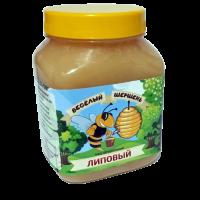 Липовый мед 0,5 L