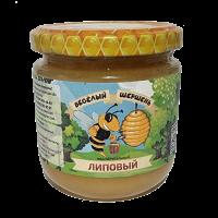 Липовый мед 0,2 L