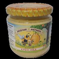Крем-мед 0,2 L