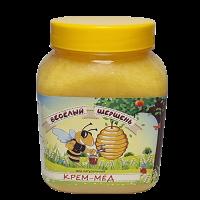 Крем-мед 0,5L