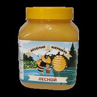 Лесной мед 0,5 L
