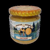 Лесной мед 0,2 L