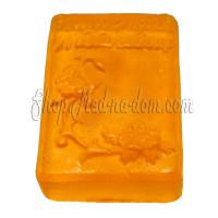 Медовое мыло с календулой Hand made