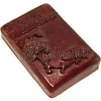 """Медовое мыло с прополисом """"Hand Made Nature Soap"""""""