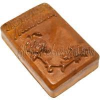 """Медовое мыло с ромашкой """"Hand Made Nature Soap"""""""
