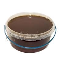Шоколадный мед 20% 0,5 L