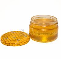 Липовый мед 0,125 L