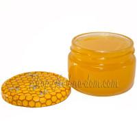 Подсолнечный мед 0,125 L