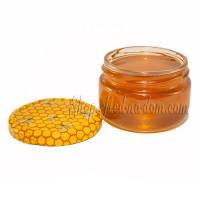Мед из кориандра 0,125 L