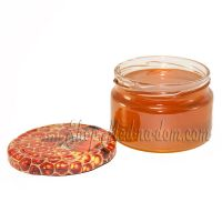 Мед из кориандра 0,25 L