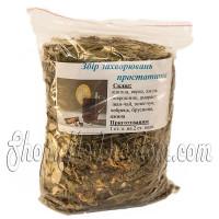 Карпатский чай от простатита и аденомы простаты