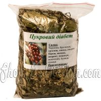 Карпатский чай при сахарном диабете