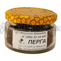 Пчелиная перга с медом 50 g
