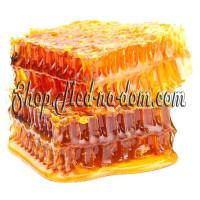 Сотовый мед 0.5 KG